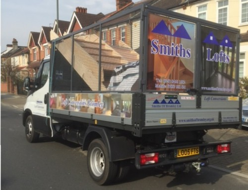 smiths of bromley vehicles